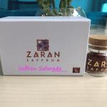 Saffron Safarado - Mái Tóc Óng Mượt Cùng Nhụy Hoa Nghệ Tây(Saffron) - Hồng hoa tây tạng